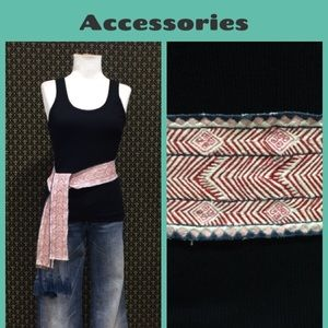 Odd Molly Accessories - Odd Molly Belt