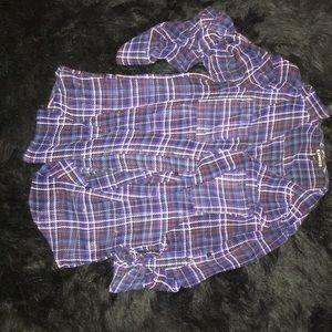 Express (S) portofino shirt