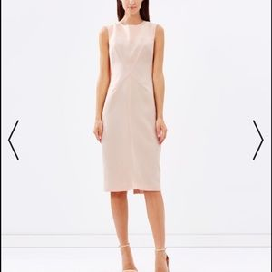 TY-LR Memoire Dress