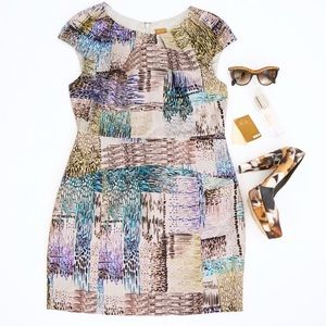 Ali Ro Dresses & Skirts - Ali Ro Printed Dress
