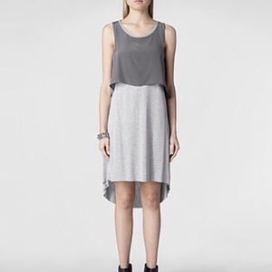 All Saints Dresses & Skirts - All Saints High Low Dress