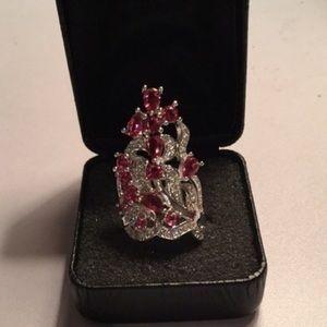 Lorenzo Uomo Jewelry - Lorenzo ring. New never worn. .925