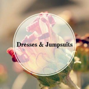 Dresses & Skirts - Shop Chic & Trendy Women's Dresses & Jumpsuits