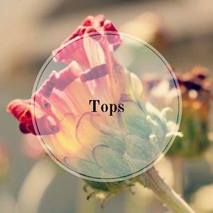 Tops - Shop Chic & Trendy Women's Tops