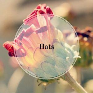 Accessories - Shop Chic & Trendy Women's Hats