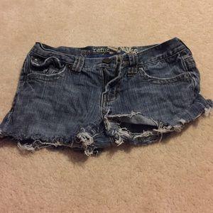 refuge Pants - Jean shorts