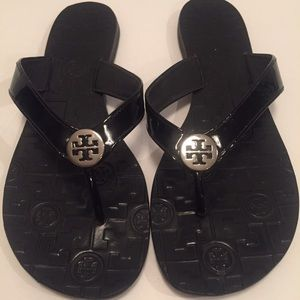 TORY BURCH 'THORA' SANDALS size 9