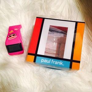 PAUL FRANK ODM watch