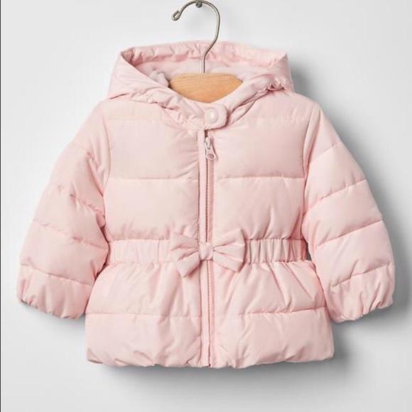 5b61474d6f22 Baby gap Jackets   Coats