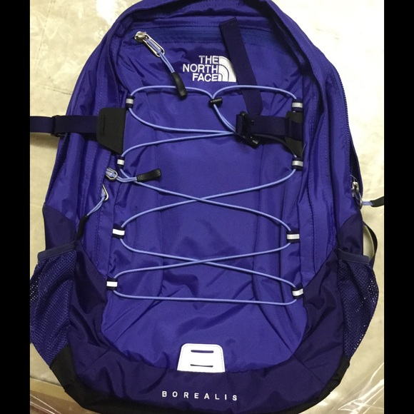 c0f9d2abf4 The North Face Bags | Borealis Backpack A Garnet Purple | Poshmark
