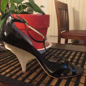 Nicole Miller Heels