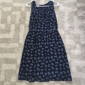 Dresses & Skirts - Hipster Dress size Small