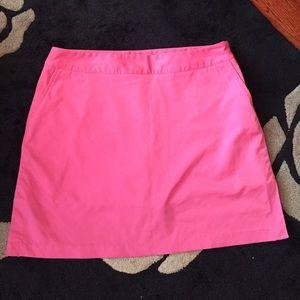 Adidas pink Skort