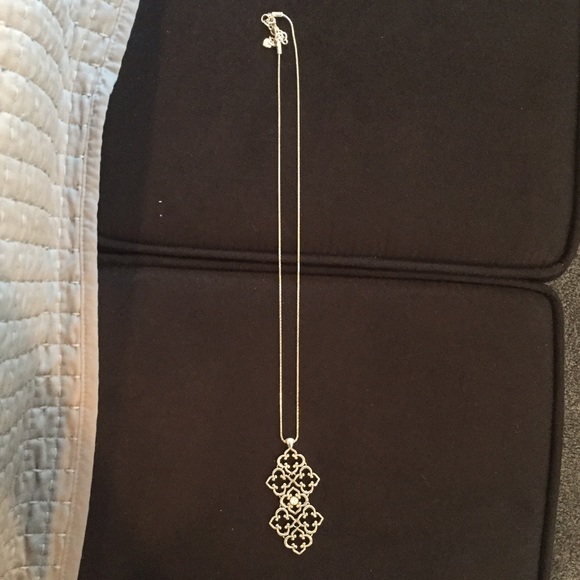 67 off brighton jewelry brighton toledo tile necklace from brighton toledo tile necklace mozeypictures Images