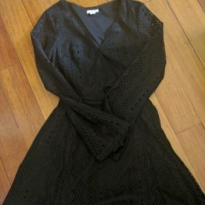 Xhilaration Dresses & Skirts - Xhilaration  black dress