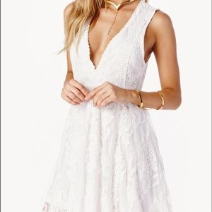 Free People Dresses - Free People Reign Over Me Sz 2