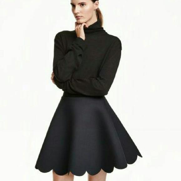 Scuba Dress Trend