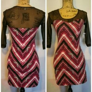 Charlotte Russe Bodycon Dress!