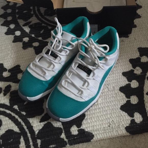 1c8820b5152 Jordan Shoes   Authentic 11 Lows Rare Color   Poshmark