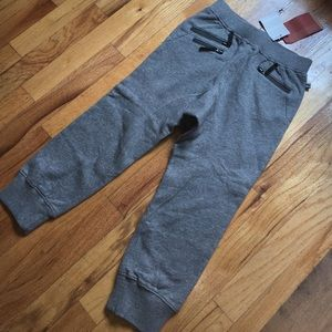 Appaman Other - Appaman boys drop crotch jogger size 7 NWT