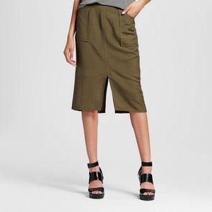 Women's Modern Pencil Skirt - Who What Wear