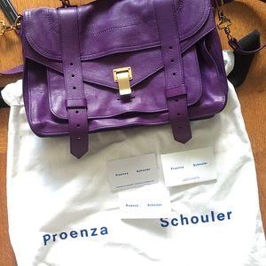 Proenza Schouler Handbags - Brand new Proenza Schouler PS1 bag