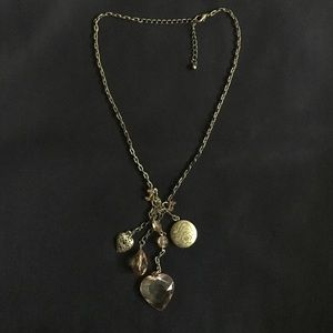 Jewelry - Vintage necklace!