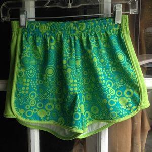 Reebok Other - Bright Reebok Running shorts