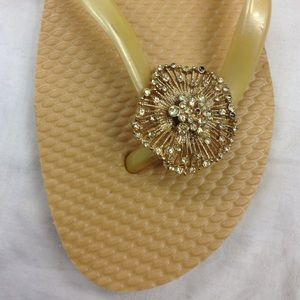 98cd5b0da3fb6e Jamie Kreitman Shoes - Jamie Kreitman Flip Flops SZ medium