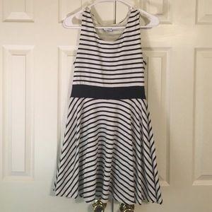 Forever 21 Nautical Dress
