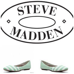 """Steve Madden """"Hiko"""" ballet flats"""