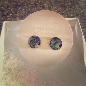 Jewelry - Leslie Francesca Designs Earrings