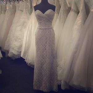 """Allure Bridals Dresses & Skirts - 🚚 MOVING SALE 🚚 NWT Allure bridals style """"1430"""