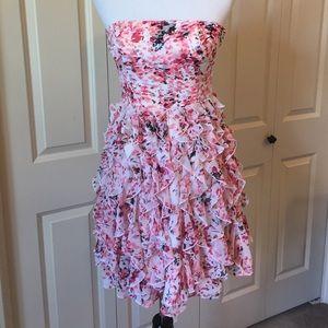 White House Black Market Dresses & Skirts - Strapless WHBM Dress