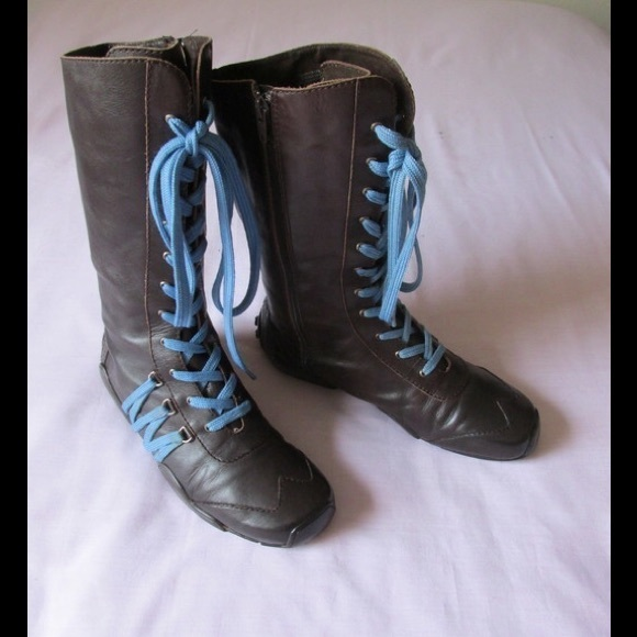 cowboy boots with shoelaces \u003e Up to 72