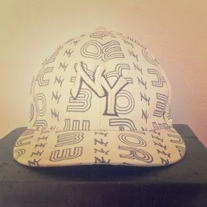 Accessories - NY CAP ~ NWOT
