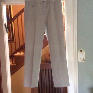 Stretch trouser pants