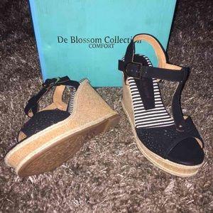 Shoes - DE BLOSSOM COLLECTION women shoes