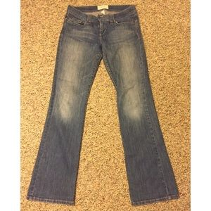 Abercrombie & Fitch Jeans - Abercrombie and Fitch jeans 4r