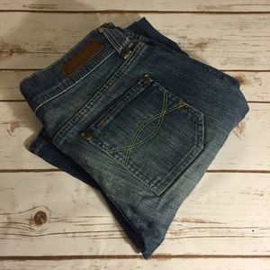Abercrombie and Fitch jeans 4r
