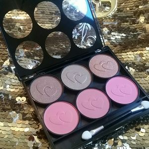 Starry Other - Bronzer and Blush palette NEW light to medium