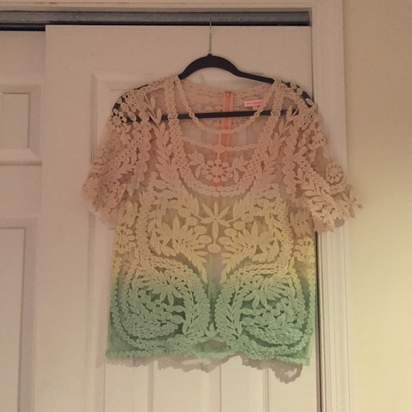 Urban Outfitters Tops - Blouse