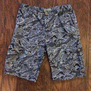 Boys Lucky Brand Shorts