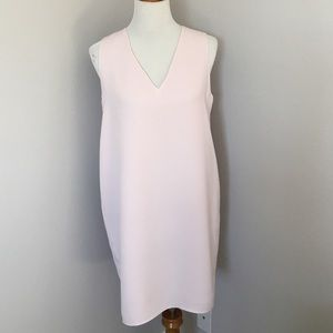 Mango Dresses & Skirts - Mango Pink Shift Dress