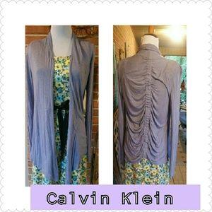 Calvin Klein Jeans Tops - Cute Calvin Klein Carnigan