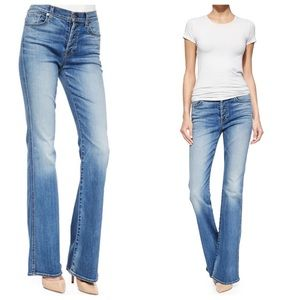 7 For All Mankind Denim - 7 for all mankind vintage boot cut