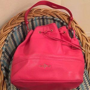 Cole Haan Handbags - Cole Haan Bucket Handbag