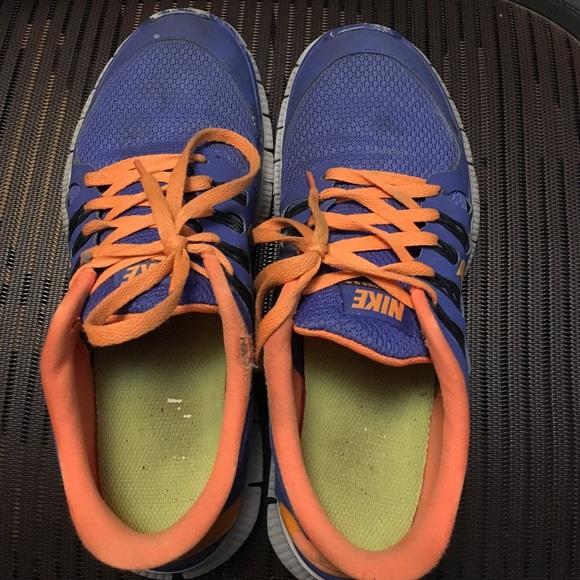 schoenen Model Nike 2013 Poshmark Run Free 50 7dcqcwa1