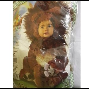 Rubieu0027s Costumes - Children baby Infant Cute Lion Cub Costume 12- 18M  sc 1 st  Poshmark & Rubieu0027s Costumes | Children Baby Infant Cute Lion Cub Costume 12 18m ...