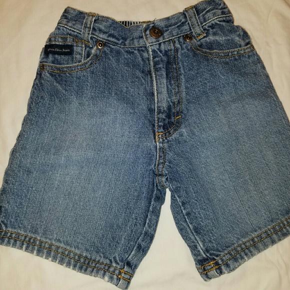 Calvin Klein Jeans Bottoms  a5a7a5457d